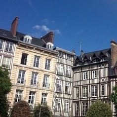 SCP Farges-Dujardin-Assaud - Rouen - Savoir-Faire - Le notaire, un expert de l'immobilier